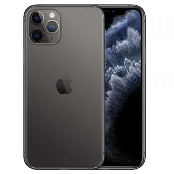 Apple IPhone 11 Pro Max  ايفون برو ماكس